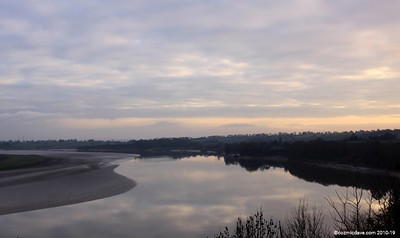 River Severn River Severn (view taken from Top Church Cemetery)
