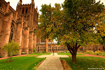Hereford Cathedral 007