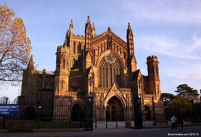 Hereford Cathedral 005