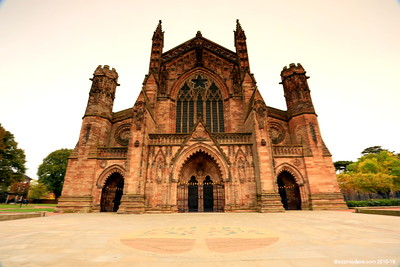Hereford Cathedral 003