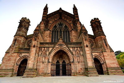 Hereford Cathedral 002