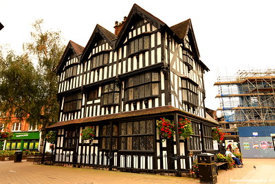 The Old House, Hereford 001