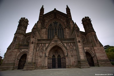 Hereford Cathedral 004