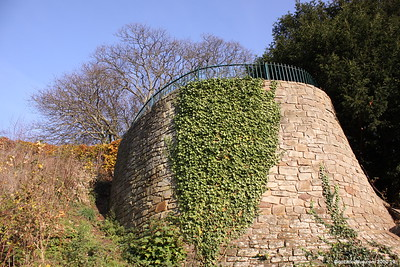 Hereford Park Castle Tower