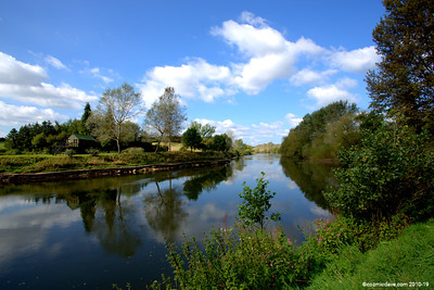 River Severn, Hole In The Wall 011