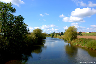 River Severn, Hole In The Wall 005