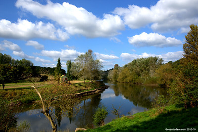 River Severn, Hole In The Wall 006