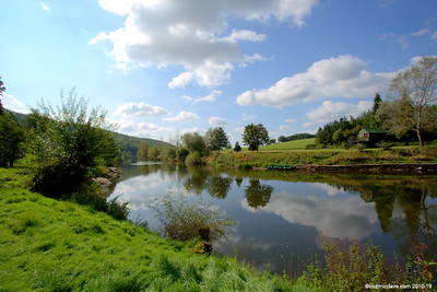 River Severn, Hole In The Wall 009