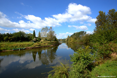 River Severn, Hole In The Wall 013
