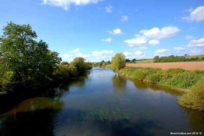 River Severn, Hole In The Wall 003