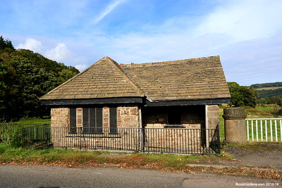 Bigsweir Bridge Toll House 003