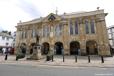 The Shire Hall 002