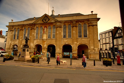 The Shire Hall 003