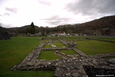Tintern Abbey 009