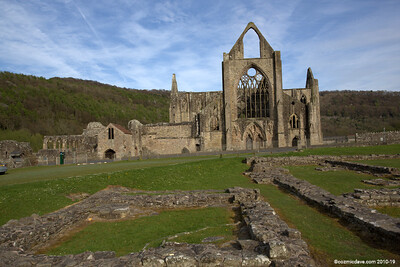 Tintern Abbey 019