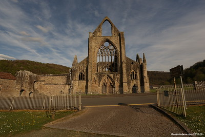 Tintern Abbey 016