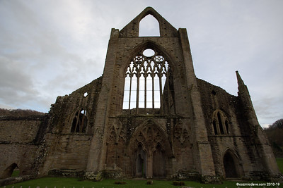 Tintern Abbey 002