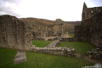 Tintern Abbey 003