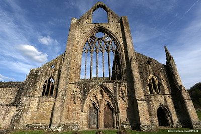 Tintern Abbey 020