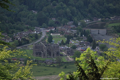 Tintern Abbey 011