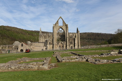 Tintern Abbey 018