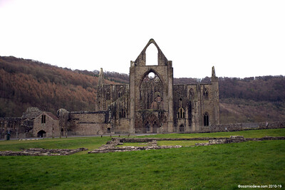 Tintern Abbey 006