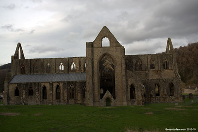 Tintern Abbey 008