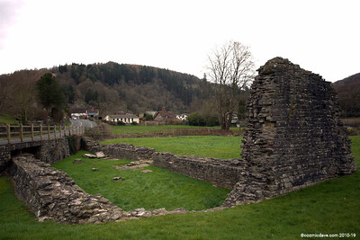 Tintern Abbey 007