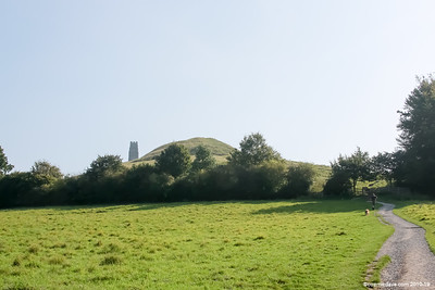 Glastonbury Tor 073