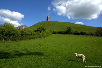 Glastonbury Tor 075 (May 2015)