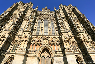 Wells Cathedral 013
