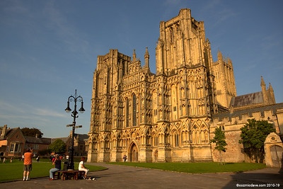 Wells Cathedral 017