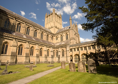 Wells Cathedral 011