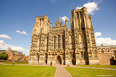 Wells Cathedral 010