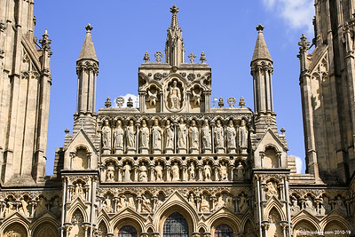 Wells Cathedral 015