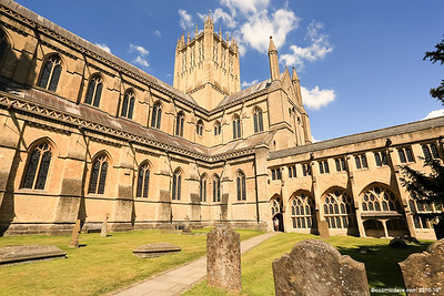 Wells Cathedral 012