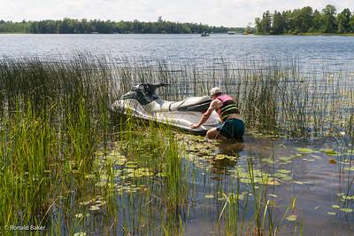 2008-08-08 Ten Mile Fishing 113