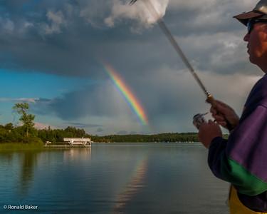 2009-07-30 Ten Mile Lake 98