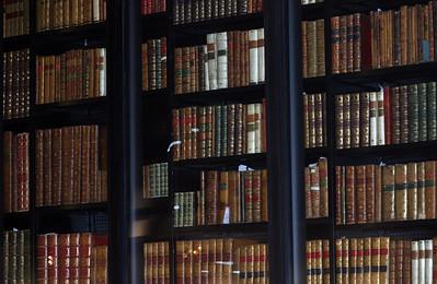 Bloomsbury & British Library Aug 07