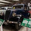 1937 Jowett 8 HP
