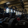 Machinery Room