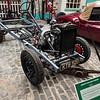 1948 Jowett Bradford Van Rolling Chassis