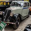 1936 Jowett Jason DL 10 HP