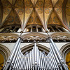 Salisbury Cathedral organ