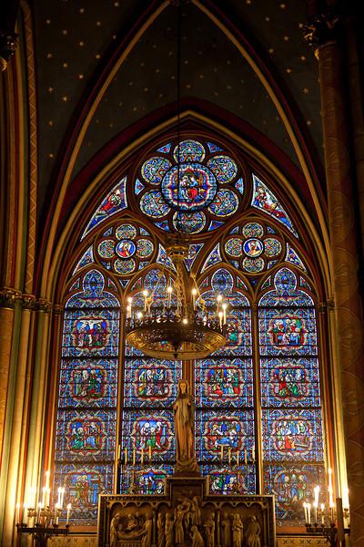 Notre Dame 19460