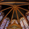 Sainte Chapelle 19326
