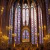 Sainte Chapelle 19341