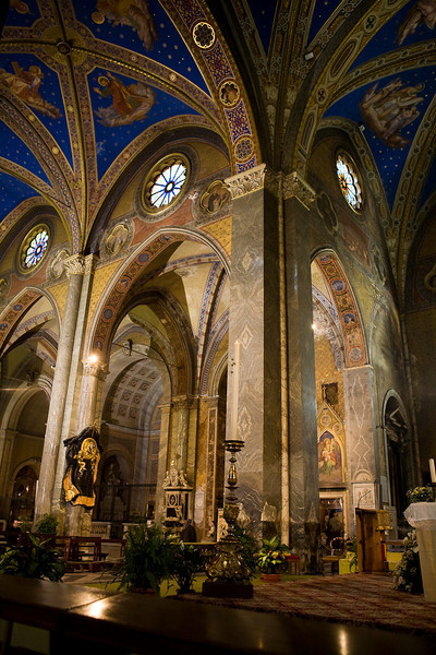 St. Maria Sopra Minerva,Rome
