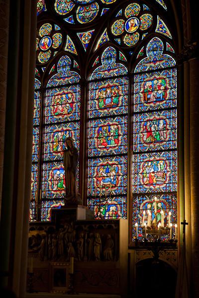 Notre Dame 19214