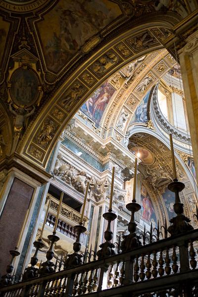 St. Maria Maggiore, Rome